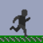 8 Bit Runner: Survivor