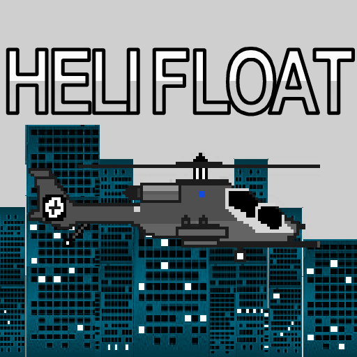 HELIFLOAT GRAVITY