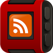 Pebble RSS