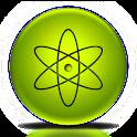 Nuclear Site Locator logo