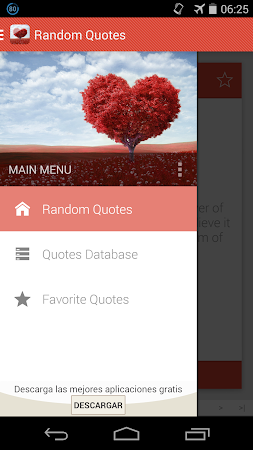Love Quotes 2.10 screenshot 1113898