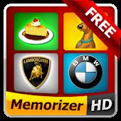 Memorizer Free - Memory Game