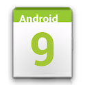 Nine Old Androids Sample logo