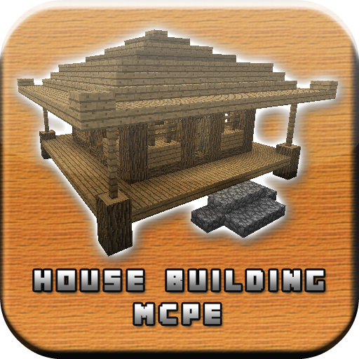 House Building MCPE
