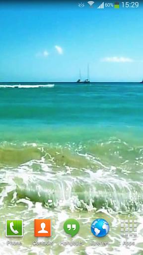 Ocean Waves Live Wallpaper 16