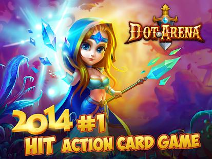 Dot Arena - screenshot thumbnail