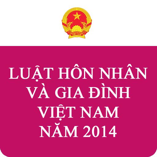 Luat Hon nhan va Gia dinh LOGO-APP點子