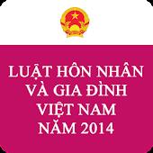 Luat Hon nhan va Gia dinh