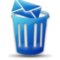 SMS Cleaner2 Trial icon