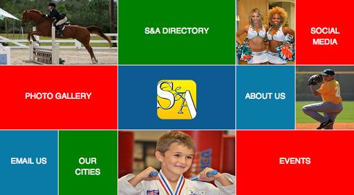 Sports Activities Directory