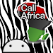 Call Africa Icon