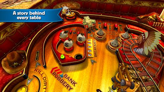 Pinball Fantasy HD v1.0.9 (3075)