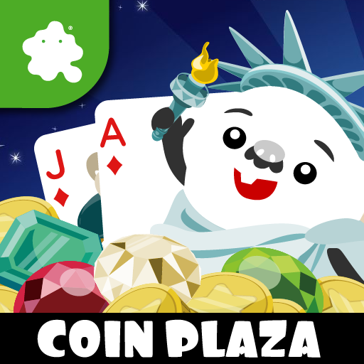 Blackjack by COINPLAZA