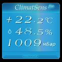 ClimatSensFree icon