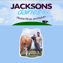 Jackson's Dairies icon