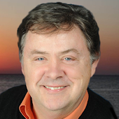 Galveston Realtor, Tom Schwenk