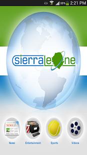 Sierra Leone News | Africa - náhled