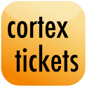 Cortex Tickets logo