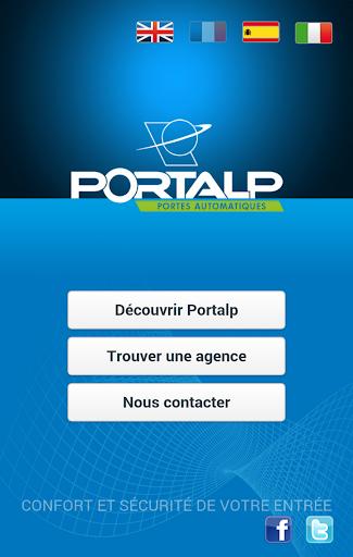 Portalp 360