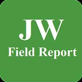 JW Field Report