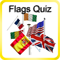 The Logos Quiz Flags