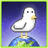 Dove saves the world