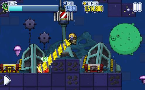 Deep Loot Screenshot 10