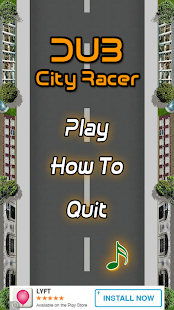 Dub City Racer - Free- screenshot thumbnail