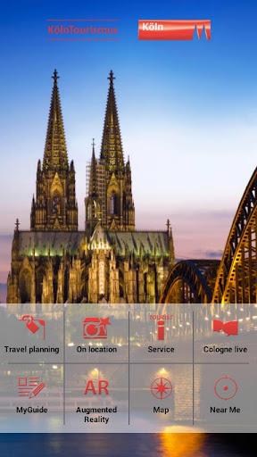 Cologne Guide