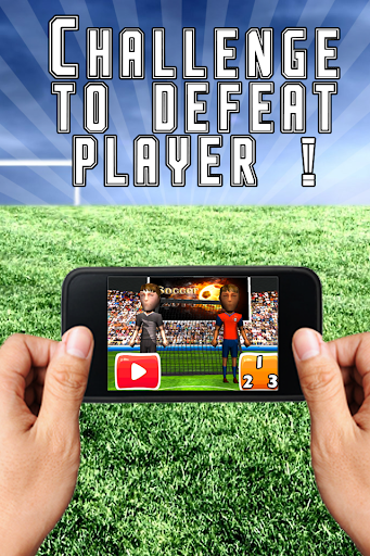 Soccer Ball Challenge 3D