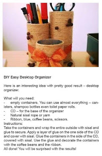 DIY Projects 12