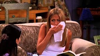 The One Where Ross Hugs Rachel