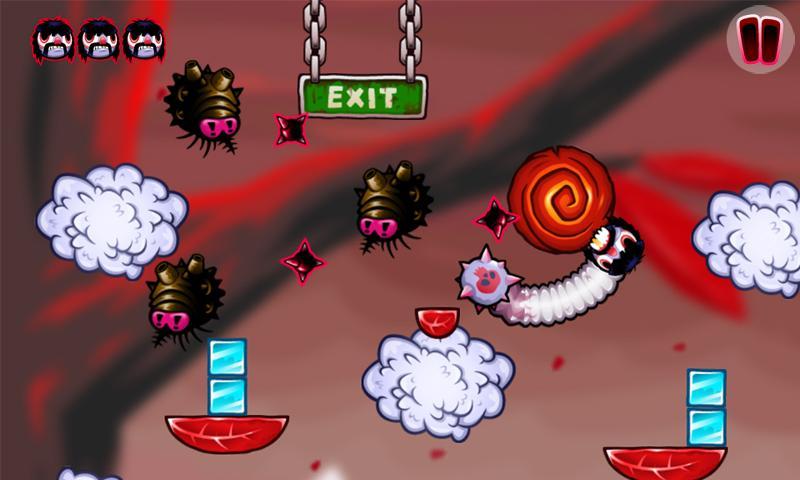 Ironworm screenshot #2