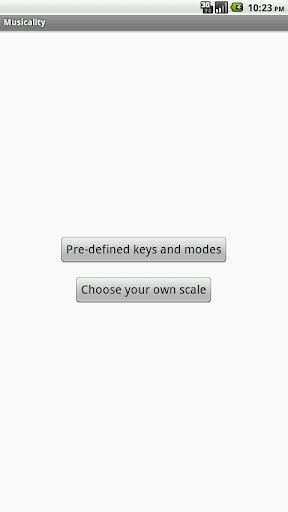 Chords By Scale Wizard