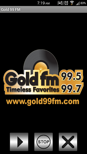 Gold 99 FM