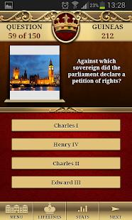 Quiz Modern History Lite