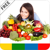 Raw Food Diet - FREE
