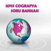 KPSS Coğrafya Çözümlü Sorular