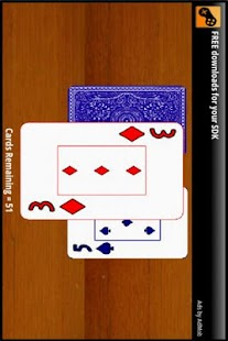 Deck of Cards - screenshot thumbnail