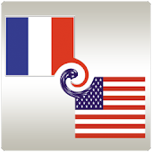 Learn French widget