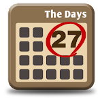 The Days - DDay Calendar 2.3.4 Apk