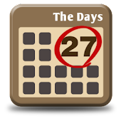 The Days - DDay Calendar