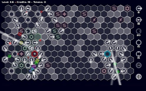 HEXDef ONE- screenshot thumbnail