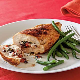 Mediterranean Chicken Breast Recipes.