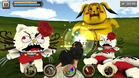 Sacred Guns Screenshot 7