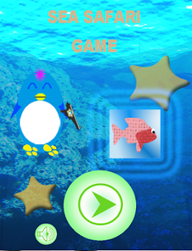 Sea Safari apk screenshot