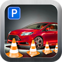 Extreme 3D Car Parking icon