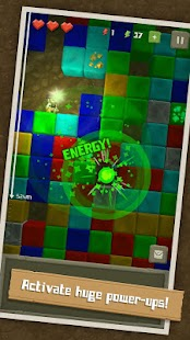 Puzzle to the Center of Earth- screenshot thumbnail