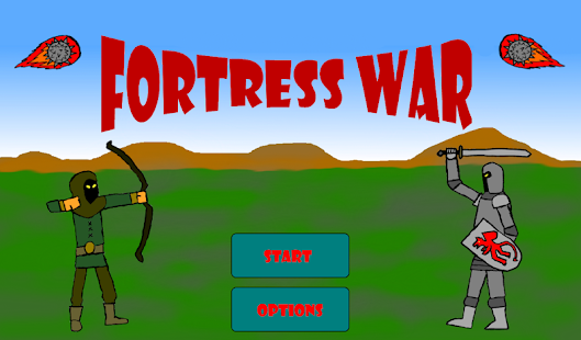 Fortress War Paid - screenshot thumbnail