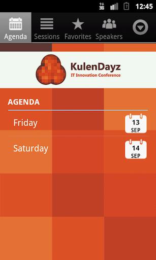KulenDayz 2013